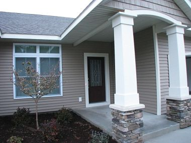 2437 Front entry