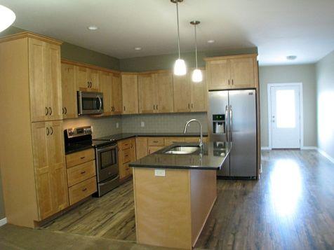 2506 Efficient kitchen
