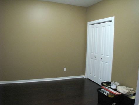 2437 Office with double closet