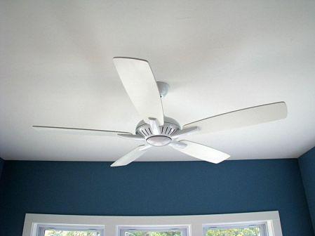2506 4-season room ceiling fan