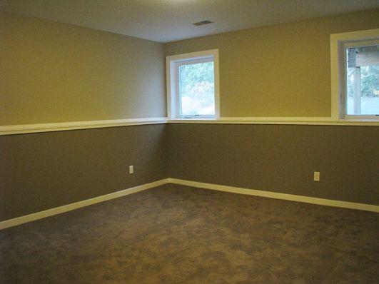 2506 Lower level bedroom