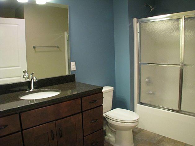 2506 Lower level full bath