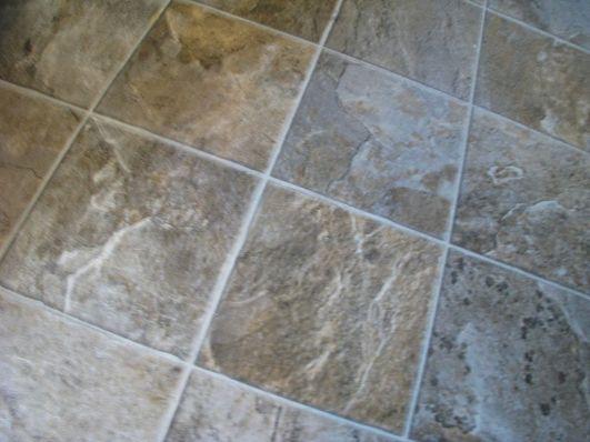 2415 Vinyl flooring