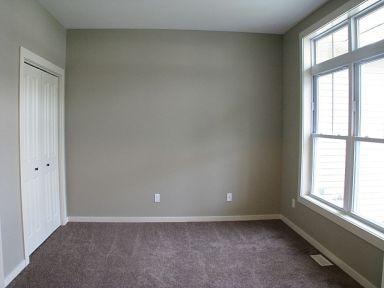 Flex room. Potential den, study, or office.