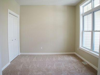 Flex room-bedroom