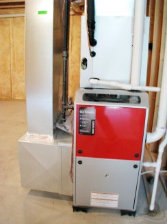 53-high efficiency furnace from Baumann and DeGroot Heating and Cooling