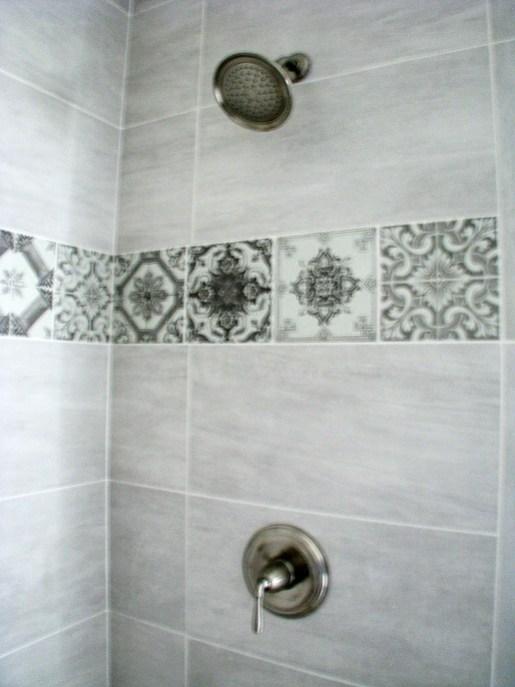 Plumbing-Master-Rain shower head