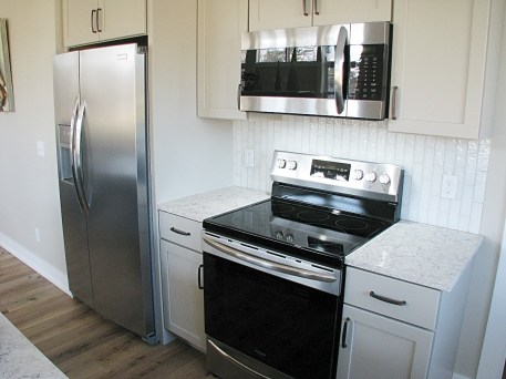 6406 kitchen appliances stove refrig