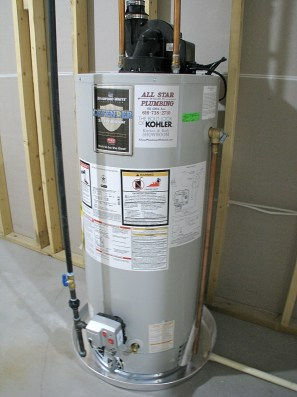 6408 water heater