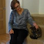 None Too Shabby Tabby-Cat