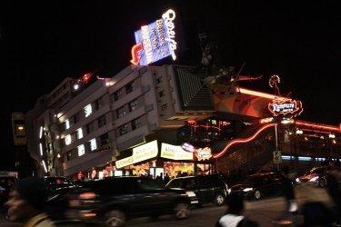 NYE 2012 Clifton Hill Ripley's