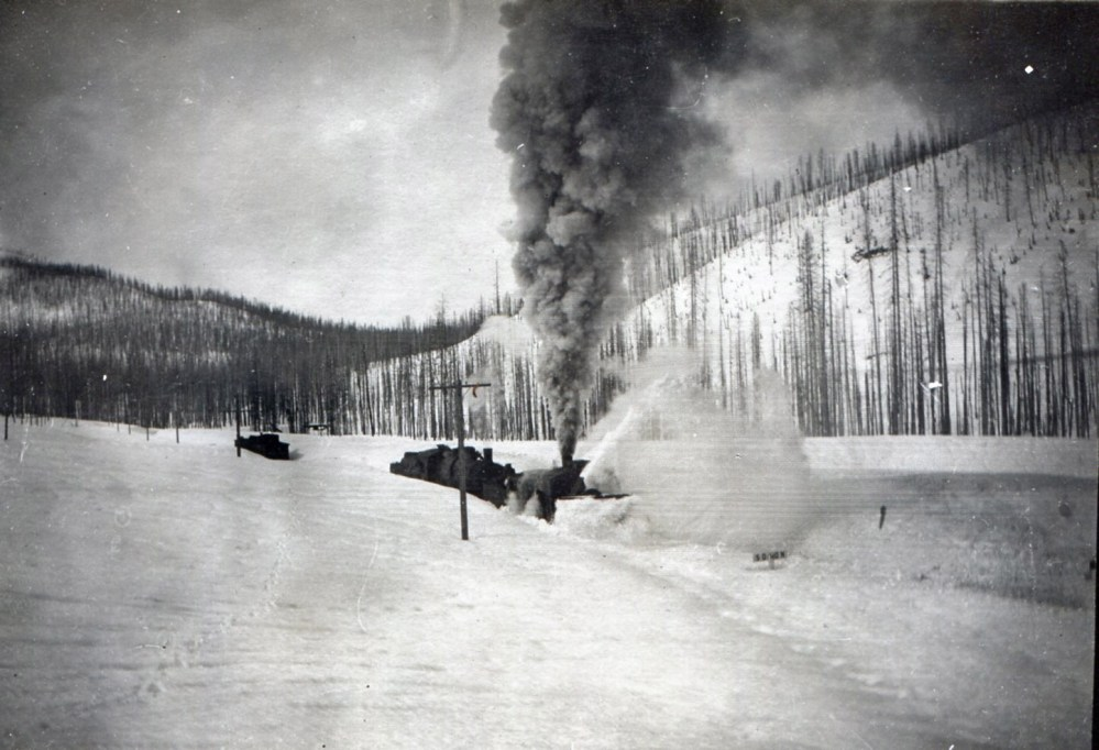 Old Railroad Photos (4/6)