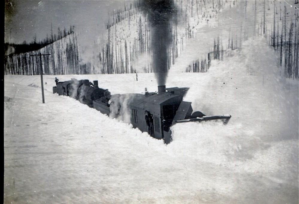 Old Railroad Photos (5/6)