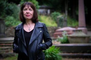 Susan Elliot Wright Sheffield Star