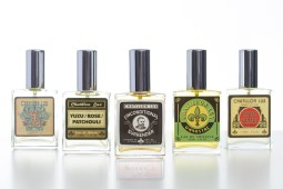 St. Louis Fragrances of Chatillon Lux – Review & Giveaway