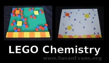 LEGO-Chemistry