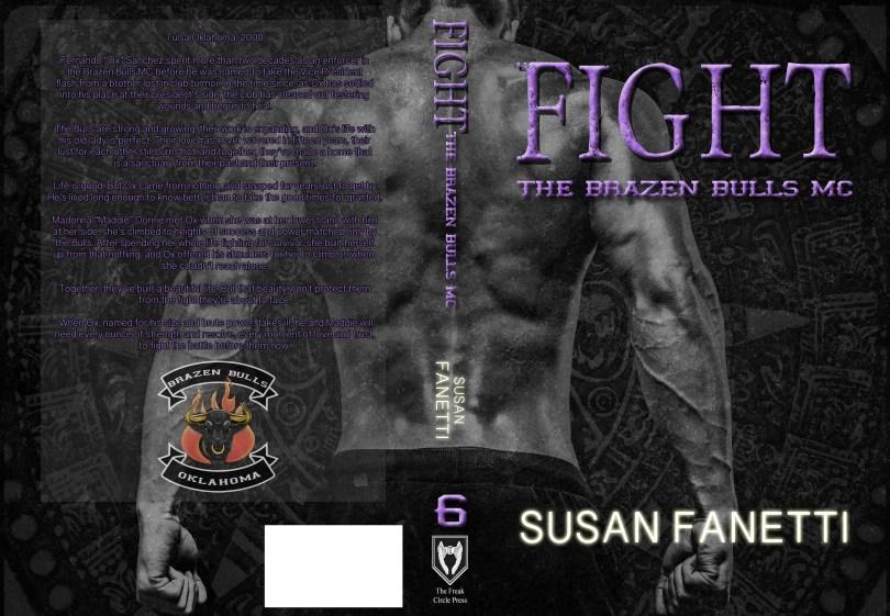 fight pb cover