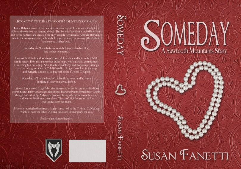 Someday paperback