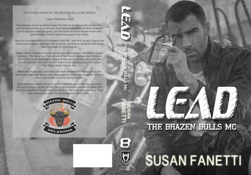 lead bb8 pb cover