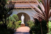 Mission Basilica San Diego de Alcala', Photo by SJF Communications, 2017