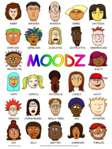 Teach Kids to Recognize and Label Emotions