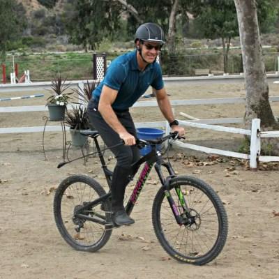 Horse Husband Rides Again