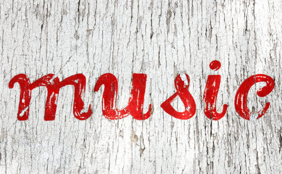 Evolution of Music to Rock Your Week