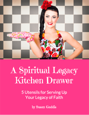Kitchen Drawer no fons ebook cover