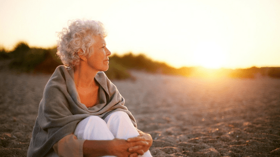 Four tips to living your golden years with purpose