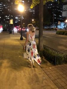 crete dress