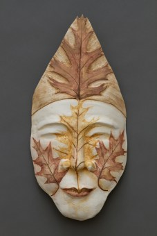 Forest for the Trees, clay