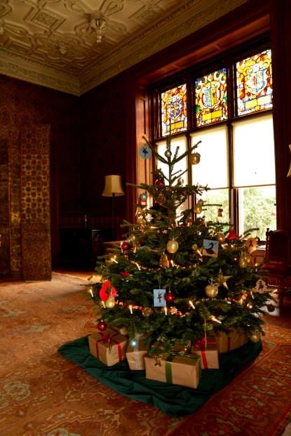 SGP_8294 Susan Guy_Charlecote Christmas w