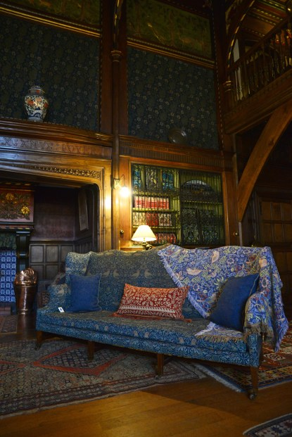Wightwick Manor Jan 2015 SGP_9808-1 w