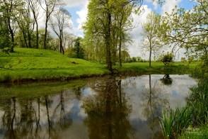 Susan Guy_Lyveden_Garden_Spiral Mound_17.05.16_2 c
