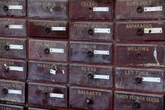 Susan Guy_Calke Abbey_Gardeners Bothy_Drawers_09.03.17_1 c