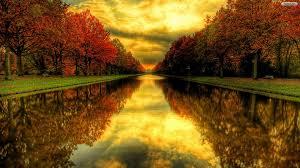 1.Autumn