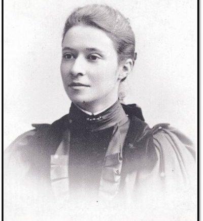 Mary Emily Eaton (1873-1961)