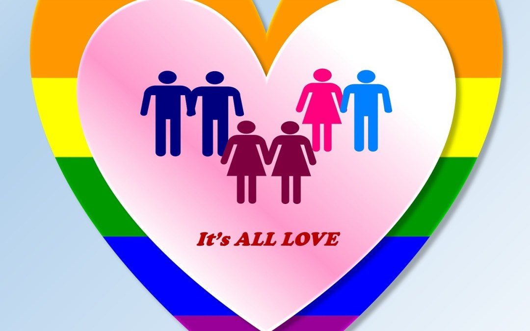 How supporting marriage equality helps LGBTQ youth