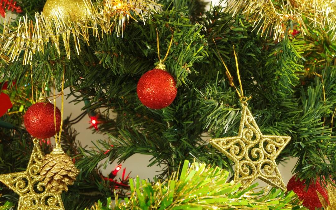 A Jewish girl's view on Christmas