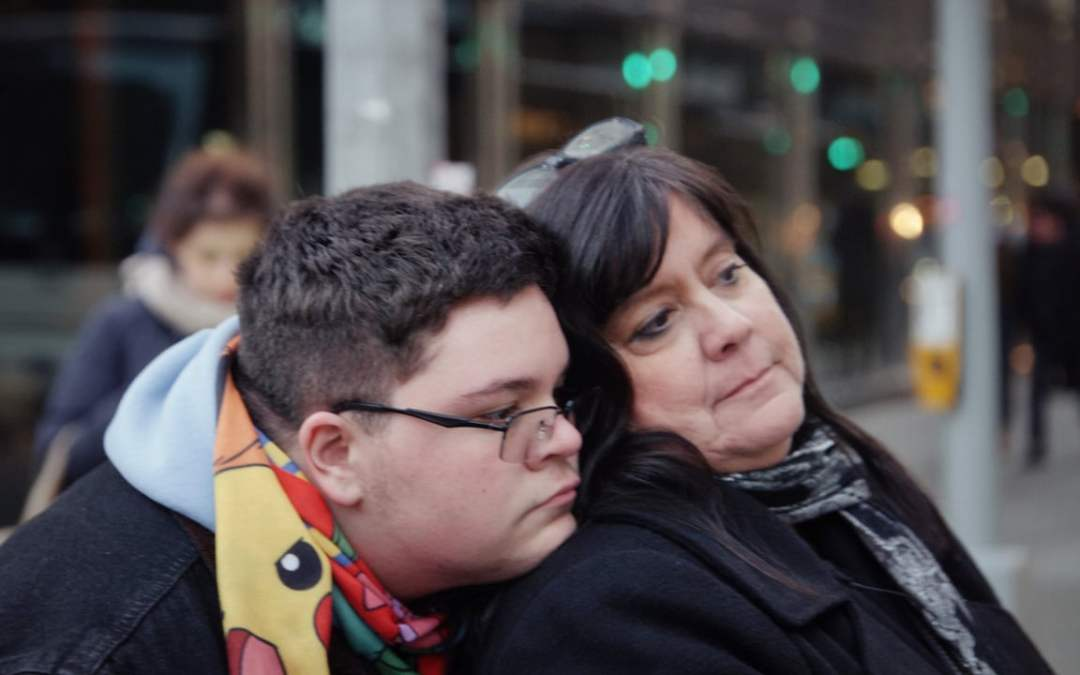 Gavin Grimm & Transgender Rights