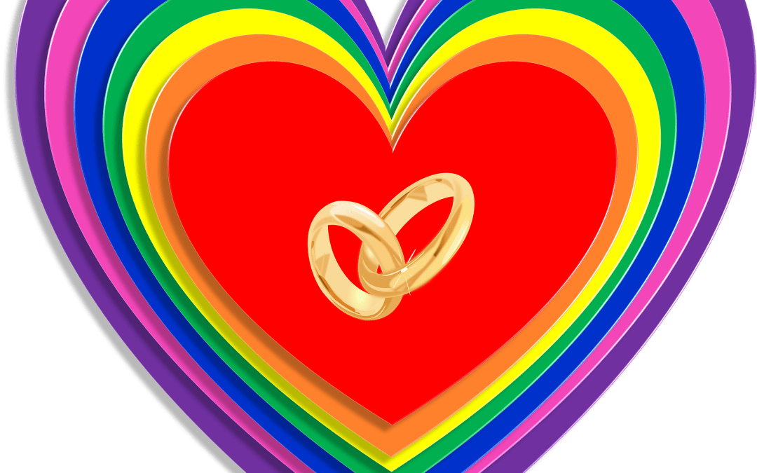 Why I still care about marriage equality