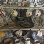 Crockery in the Cabin, Bucks Mills