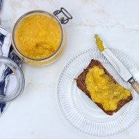 Healthy Marmalade