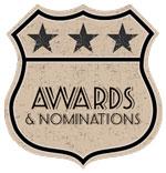 juby awards roadsign