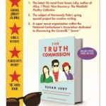 Enter to Win a Copy of The Truth Commission!