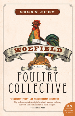 WoefieldPoultryCollective