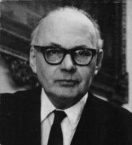 Rudolf Wittkower