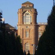 Belvedere, Venaria Reale   Wikimedia Commons, public domain