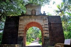 Arch of Viceroys, Goa | Source: Wikimedia Commons / Sahil Ahuja (CC BY-SA 3.0)