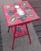 Gypsy Table (NFS)